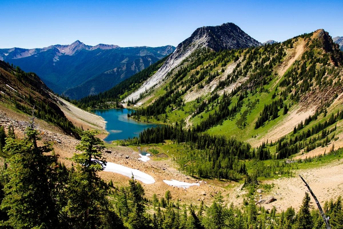 Bear Lake Hike