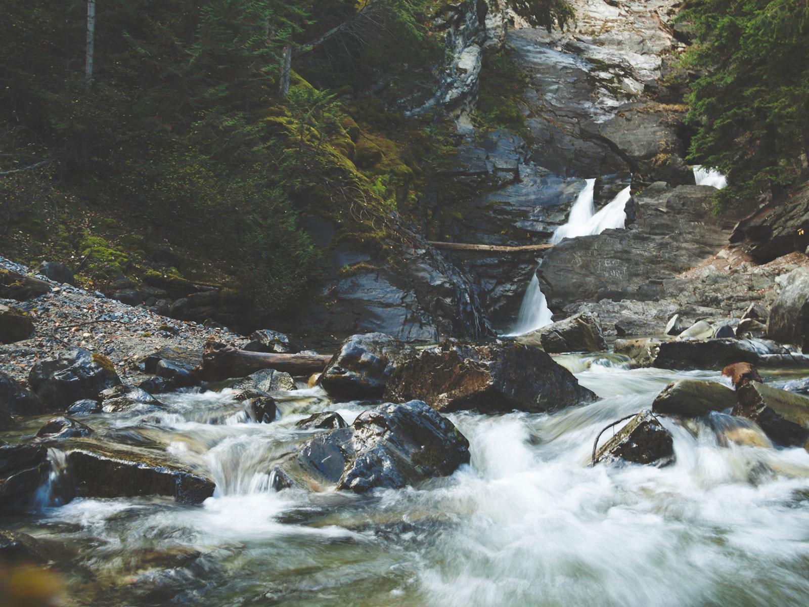 Perry Creek